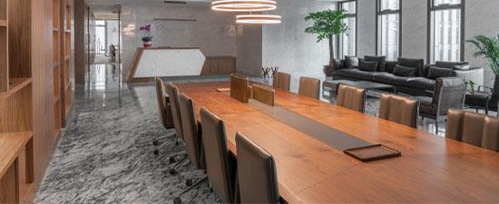 杭州专业商业空间装修 铭品装饰
