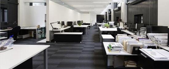 杭州办公商业空间装修设计要点
