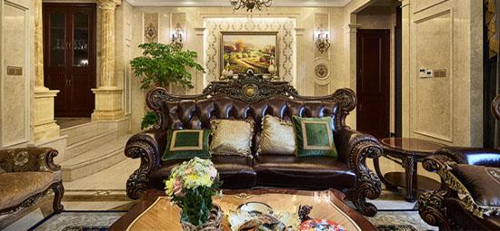 杭州别墅装修价格预比例是怎么样的?