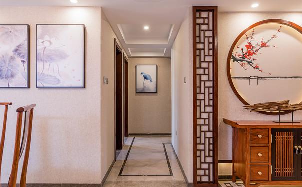 室内装修图-走廊