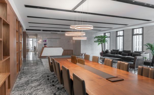商业空间装修设计