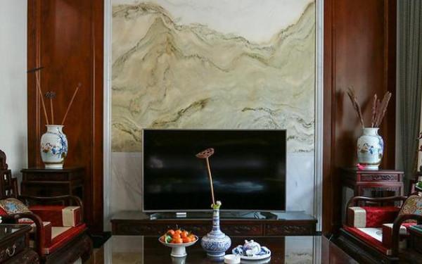 杭州室内装修风格